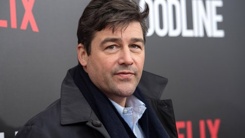 Kyle Chandler -- Georgia Bulldogs