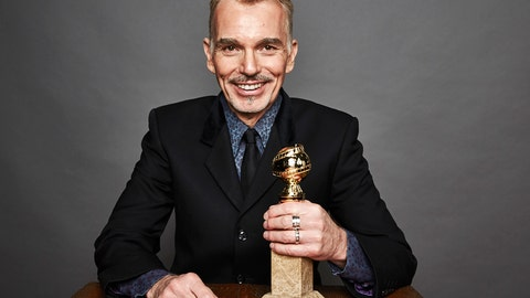 Billy Bob Thornton -- Arkansas Razorbacks