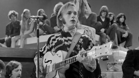 Stephen Stills -- Florida Gators