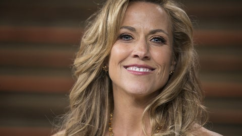 Sheryl Crowe -- Missouri Tigers
