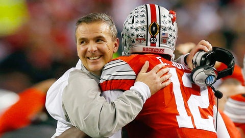 Big Ten: Ohio State Buckeyes (1/2)