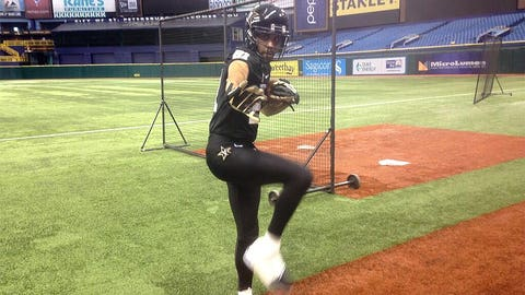 David Price -- Vanderbilt Commodores