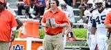Auburn to pay defensive coordinator Muschamp $5.1 million over 3 years