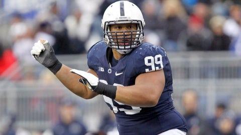 Austin Johnson, DT, Penn State