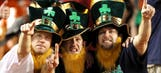 Notre Dame single-game tickets set to go on sale