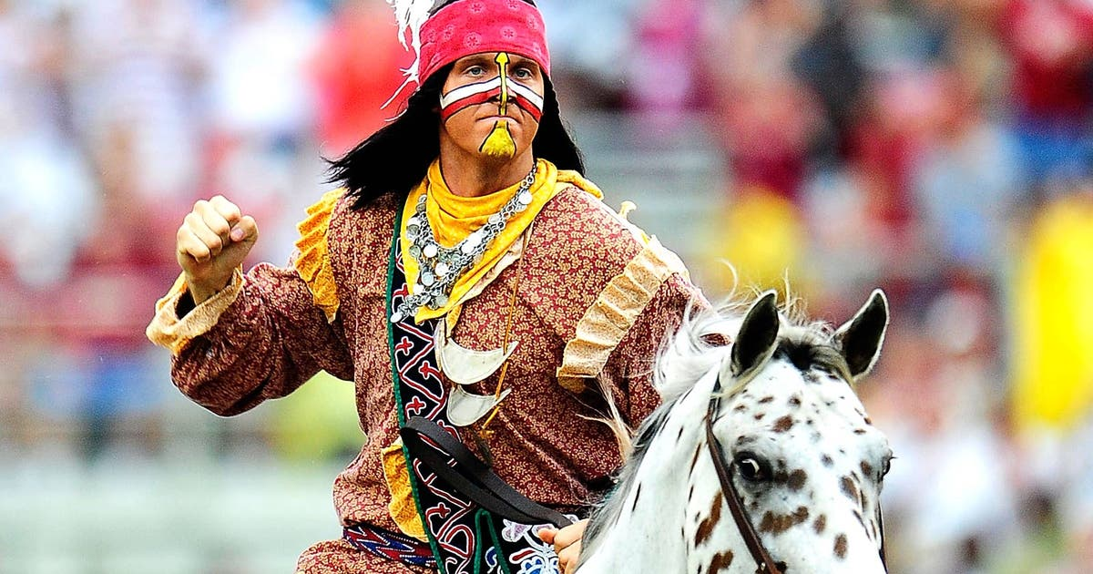 Report Former Fsu Mascot Stabbed To Death Over Gumbo