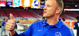 Bryan Harsin: Boise State would be a great fit in Big 12