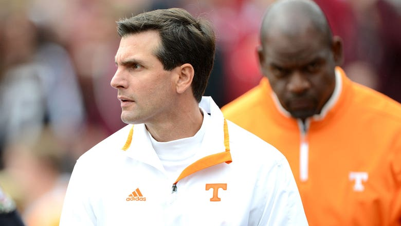 Mizzou assistant Dooley returns to Tennessee as 'better coach' thanks to time with Vols