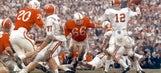 Alabama coach Nick Saban remembers late Ken Stabler