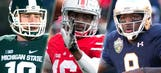 Top 10: Ranking the very best Heisman Trophy bets for 2015