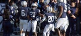 Penn State ditching jersey names for tradition in 2015