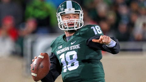 Connor Cook, quarterback