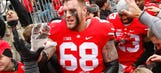 Taylor Decker ends Big Ten OL award drought for Ohio State