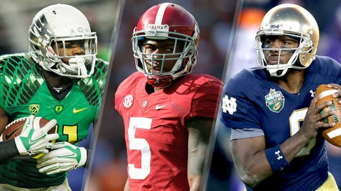 Top-25 non-conference games all fans must watch in 2015