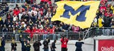 Can Michigan players stand rooting for Ohio State?