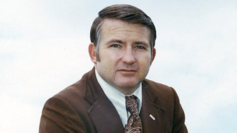 Charlie Coffey