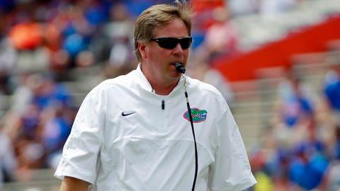 Florida coach Jim McElwain, $3,983,359