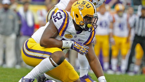 Kendell Beckwith, LB, LSU