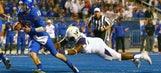 No. 23 Boise State survives Washington in ex-coach Petersen's return