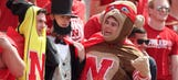 Potential All-American punter Foltz back for Huskers