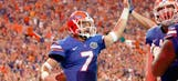 West Virginia QB Will Grier is eligible for opener after transfer from Florida