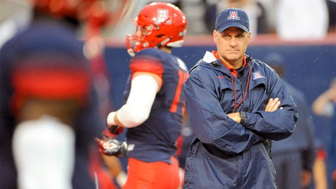 Arizona coach Rich Rodriguez, $3,238,844
