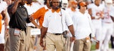 Texas Longhorns having a historically bad decade