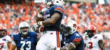Peyton Barber declares for the 2016 NFL Draft