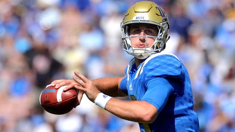 1. Pac-12 South: UCLA (9-3, 7-2)