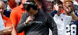 Muschamp discusses the challenges Murray presents Auburn's defense