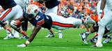 The Audible: Auburn is easily the biggest dud so far in 2015