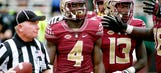 Follow live: Golson, No. 9 Florida State battle ACC foe Boston College