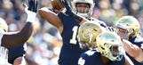 DeShone Kizer has high expectations for himself, Notre Dame following bye week