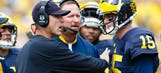 Harbaugh: Rudock Michigan's best QB 'not by a small margin'