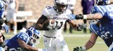 Big Ten West notebook: Say hello to Northwestern RB Justin Jackson