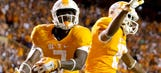 Tennessee considers itself the true 'Wide Receiver U'