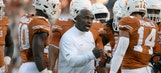 Texas filled with hope and heartburn after 1-2 start