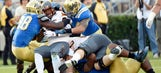 UCLA's defense has made the team a contender for the Pac-12 crown