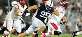 Carl Nassib's name on another national award's finalist list