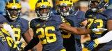 Michigan tops MSU, PSU for talented Detroit CB