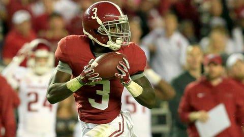 SEC West No. 2: Alabama (11-1, 7-1 SEC)