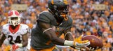 Butch Jones updates Vols' injuries leading up to South Carolina