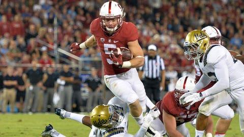 Stanford 56, UCLA 35