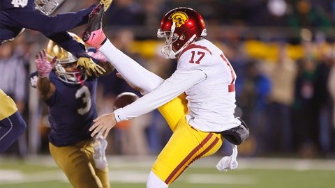 Loser: USC football