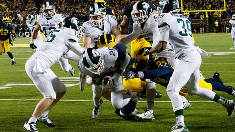 The Michigan State miracle