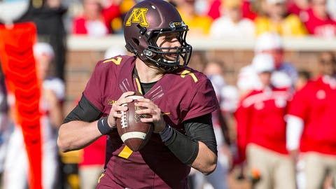 Big Ten West No. 5: Minnesota (7-5, 4-5 Big Ten)