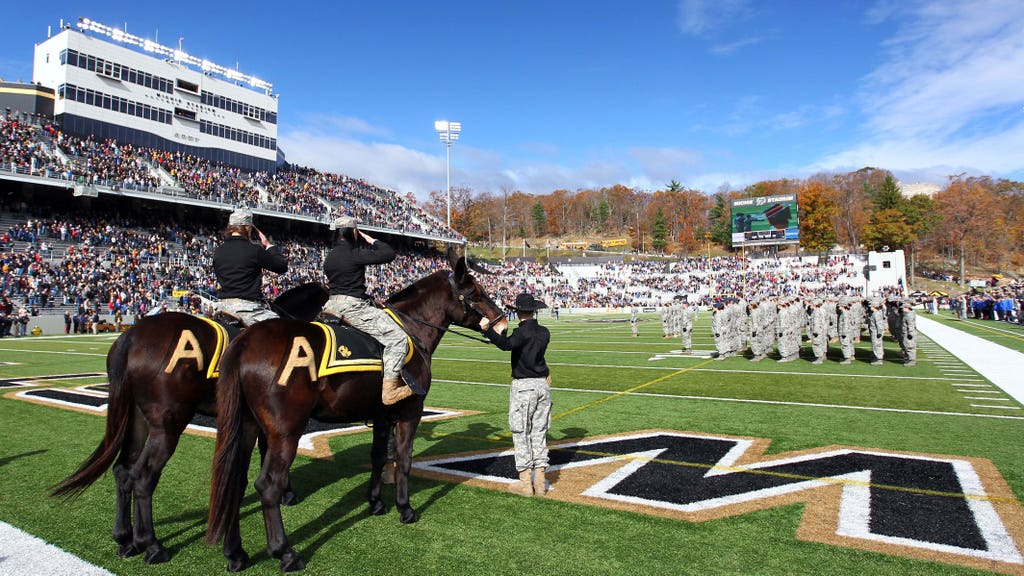 Top 25 live animal mascots in college football | FOX Sports