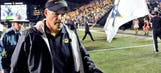 Emotional Mizzou coach Pinkel: I'll miss players most when I resign