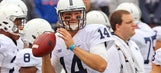 At Penn State, 2 numbers tell the tale of Christian Hackenberg's progress