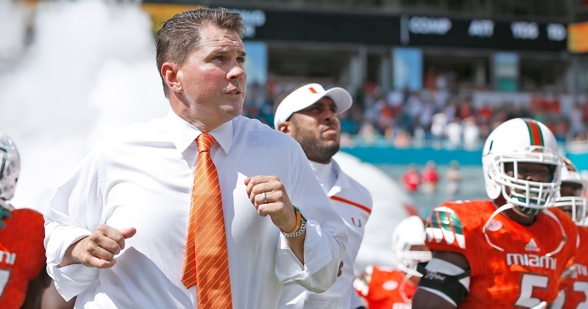 9e178daf4fa Big Picture  Top 12 candidates to replace fired Miami coach Golden ...